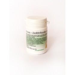 Green - Multivitamin - tabletki 50 szt WITAMINA
