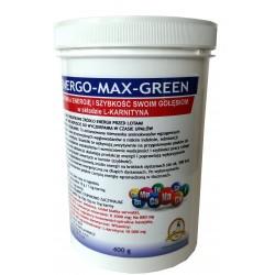 ENERGO-MAX-GREEN 400G