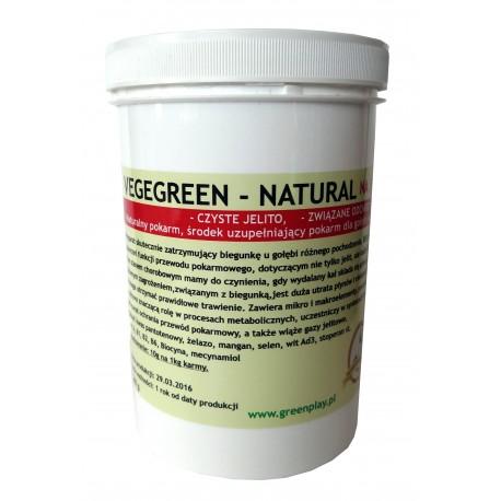 Vegegreen - natural