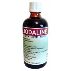 JODALINE   -  eliksir   100 ml