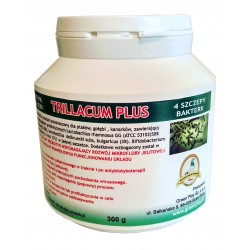 TRILLACUM PLUS