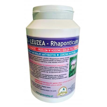 RAPONTIK -LEUZEA -Rhaponticum 300g