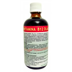 Witamina B12 100ml