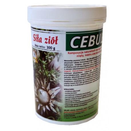 CEBULO - MIX   300g