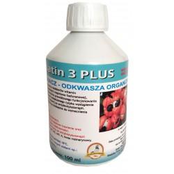 FUNGI  HERBISATIN 3 PLUS 150 ml