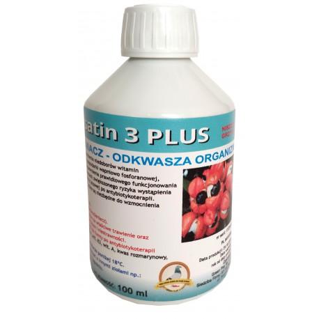 Herbisatin 3 PLUS 100 ml