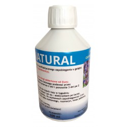 TKK NATURAL 200 ML
