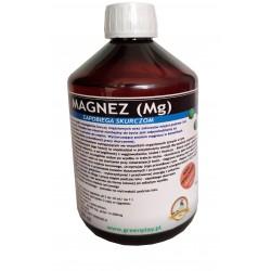 Magnez( MG ) 500ml
