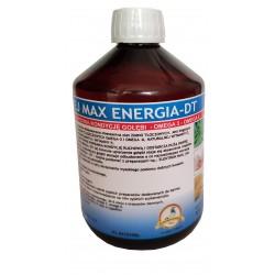 OLEJ MAX ENERGIA -DT 500 ML