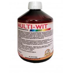 MULTI-WIT + Aminokwasy